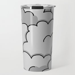 Umbrella Flying Travel Mug