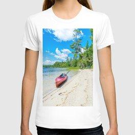 Washed Ashore T-shirt