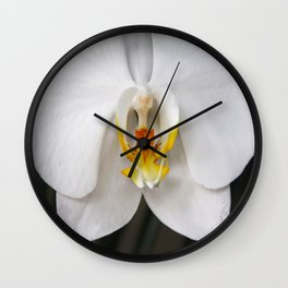 Angels Sing for Outlaws Wall Clock