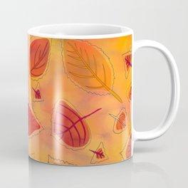Fall Foliage #2 Coffee Mug