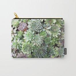 Desert Flower I Carry-All Pouch
