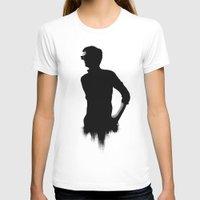 shadow T-shirts featuring SHADOW by Amanda Mocci
