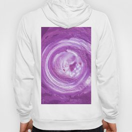 Abstract Mandala 256 Hoody