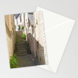 Stairway in France Stationery Cards