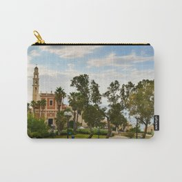 St. Peter's church, Jaffa Carry-All Pouch