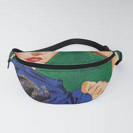 Frida Strong Fanny Pack