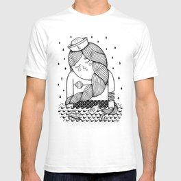 Amour Éternel (Elle) T-shirt