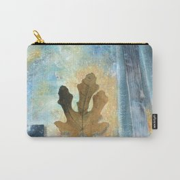 Blessing of Rain Carry-All Pouch