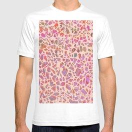 Graphic Terrazzo II T-shirt