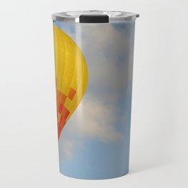 Hot Air Balloon 2 Travel Mug
