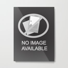 No Image Available Metal Print