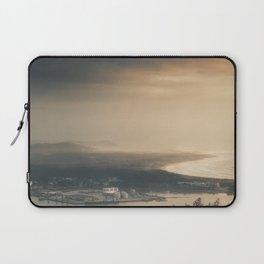 Viana do Castelo, Portugal Laptop Sleeve