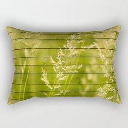 Projections Rectangular Pillow