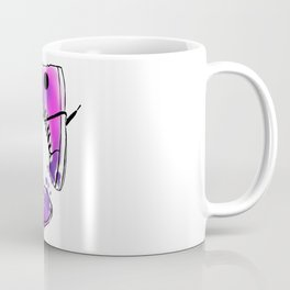Romance of the Shoe Coffee Mug