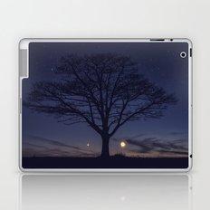 Planetary Alignment Laptop & iPad Skin