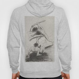 Cain and Abel Hoody