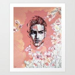 Jon Kortajarena Art Print