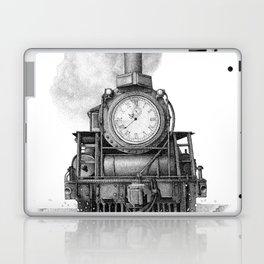 Through Time Laptop & iPad Skin