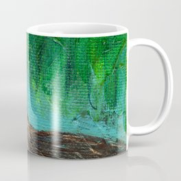 Otter Glow Coffee Mug