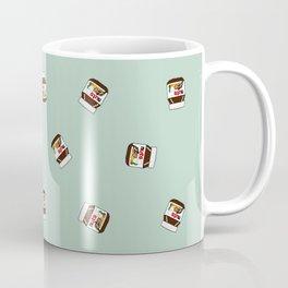 NUTS Coffee Mug