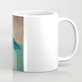 Hybrid. Coffee Mug