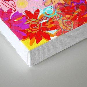 Spring Sunshine Canvas Print