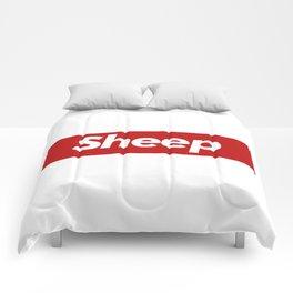 Sheep - Supreme Comforters