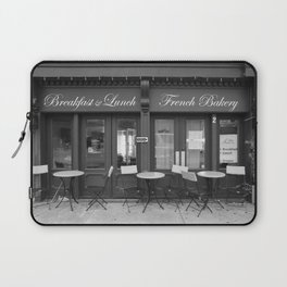 French Bakery Laptop Sleeve