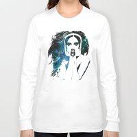 artpop Long Sleeve T-shirts featuring ARTPOP by Greg21