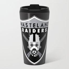 Wasteland Raiders Travel Mug