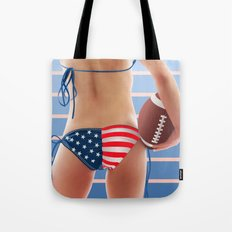 The last summer days Tote Bag