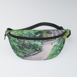 Path to Nowhere Fanny Pack