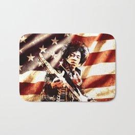 Hendrix Freedom Bath Mat