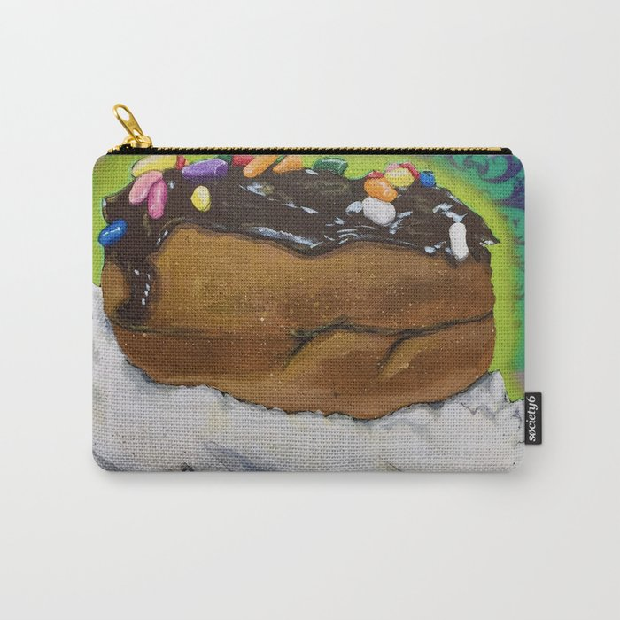 DonutCupcake Carry-All Pouch