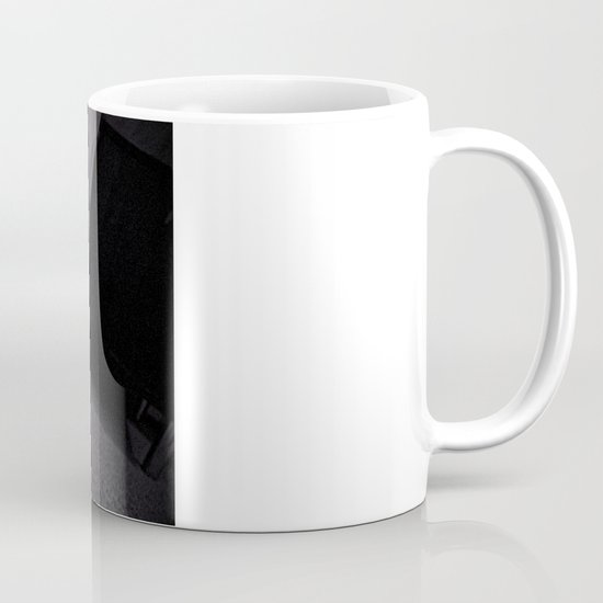 Don't Leave the Book  Mug