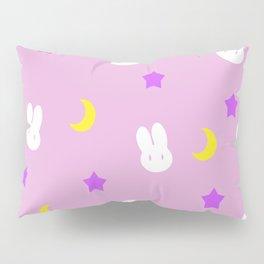 Usagi Print Pillow Sham