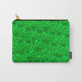 Emerald Eft Carry-All Pouch