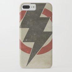 lightning strike zone iPhone 7 Plus Slim Case
