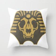 S.P.H.I.N.X. Throw Pillow