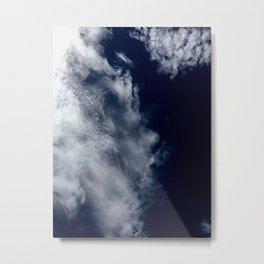Impulses Photography Metal Print