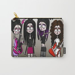 ROCKETDOLLS Carry-All Pouch