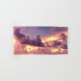 sunrise dyes Hand & Bath Towel