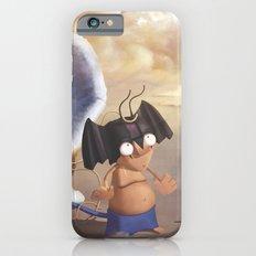 silen and devil Slim Case iPhone 6s