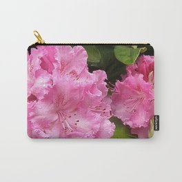 Rhododendron After Rain Carry-All Pouch