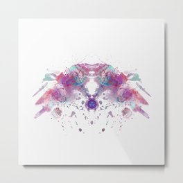Inkdala XC Metal Print