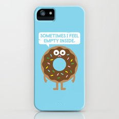 It's Not All Rainbow Sprinkles... iPhone (5, 5s) Slim Case