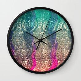 Dream-catcher Wall Clock