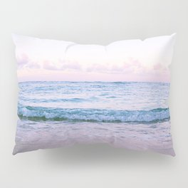 Balanced Pillow Sham