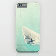 The boat Slim Case iPhone 6s