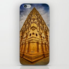 Wat Wang Wiwekaram iPhone Skin